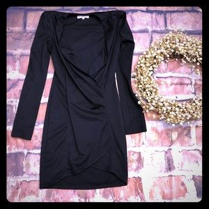 Misguided Little Black Dress
